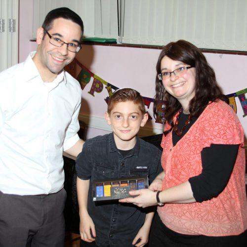 Prize giving.2JPG