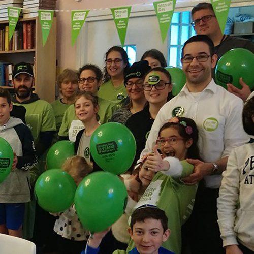 Mitzvah Day 2018 (2) resized