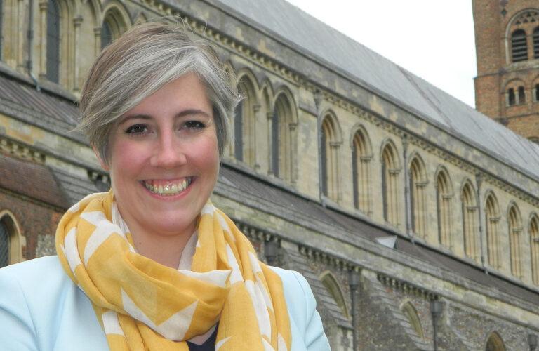 Daisy Cooper MP Liberal Democrats