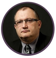 Professor David Newman OBE